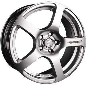 Купить RW (RACING WHEELS) H-218 HS R14 W6 PCD4x108 ET35 DIA67.1