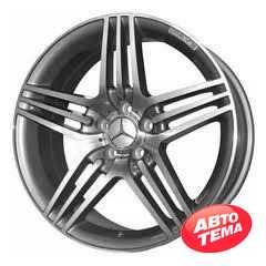 REPLICA MERCEDES AMG JT 1228 S - Интернет магазин шин и дисков по минимальным ценам с доставкой по Украине TyreSale.com.ua