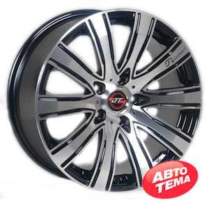 Купить JT 1295 BM R18 W8.5 PCD5x114.3 ET38 DIA73.1