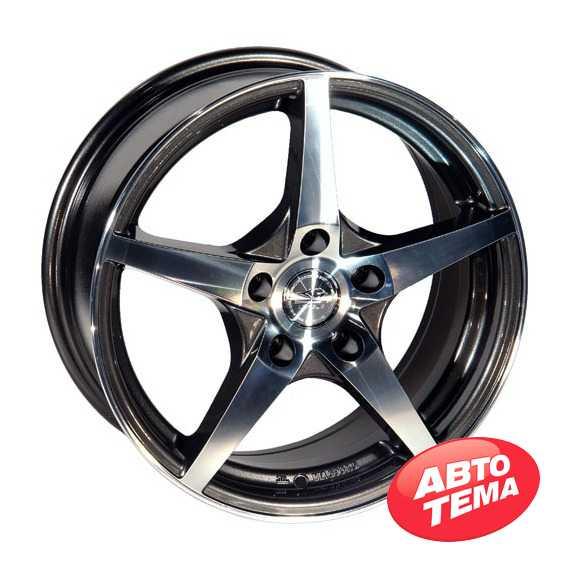 LEAGUE LG 227 FMGM2 - Интернет магазин шин и дисков по минимальным ценам с доставкой по Украине TyreSale.com.ua