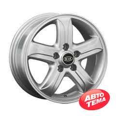 REPLICA Kia AKI20 HS - Интернет магазин шин и дисков по минимальным ценам с доставкой по Украине TyreSale.com.ua