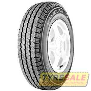 Купить Летняя шина GT RADIAL Maxmiler CX 195/75R16C 107R