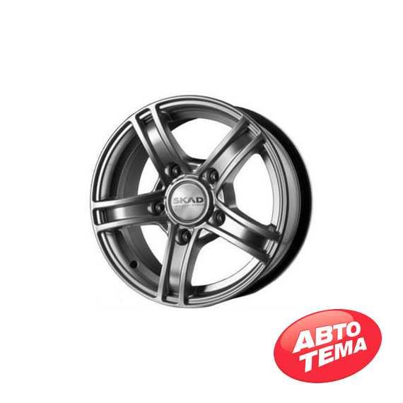 СКАД ТРОФИ гальвано - Интернет магазин шин и дисков по минимальным ценам с доставкой по Украине TyreSale.com.ua