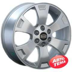REPLICA KIA A-KI24 HB - Интернет магазин шин и дисков по минимальным ценам с доставкой по Украине TyreSale.com.ua