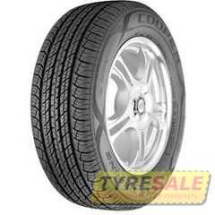 Всесезонная шина COOPER CS4 Touring - Интернет магазин шин и дисков по минимальным ценам с доставкой по Украине TyreSale.com.ua