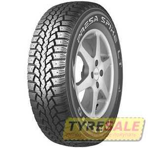 Купить Зимняя шина MAXXIS Presa Spike LT MA-SLW 195/75R16C 107Q (Под шип)