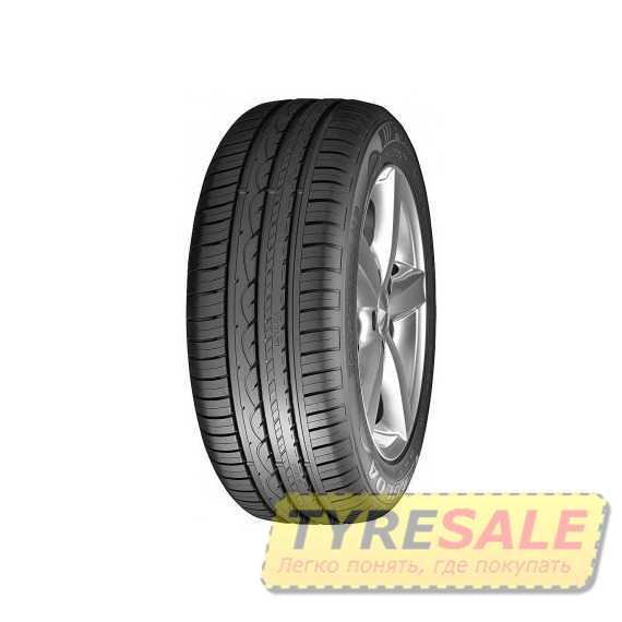 Летняя шина FULDA EcoControl - Интернет магазин шин и дисков по минимальным ценам с доставкой по Украине TyreSale.com.ua