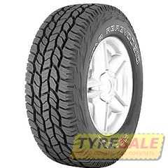 Всесезонная шина COOPER Discoverer A/T3 - Интернет магазин шин и дисков по минимальным ценам с доставкой по Украине TyreSale.com.ua