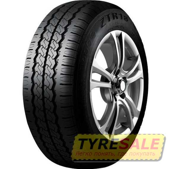 Летняя шина ZETA ZTR 18 - Интернет магазин шин и дисков по минимальным ценам с доставкой по Украине TyreSale.com.ua