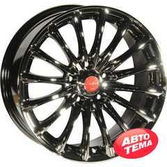Купить ZW 393 BHCH R17 W7.5 PCD5x114.3 ET38 DIA73.1