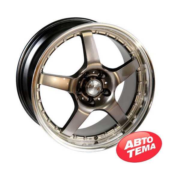 LEAGUE LG 133 XMIHB - Интернет магазин шин и дисков по минимальным ценам с доставкой по Украине TyreSale.com.ua