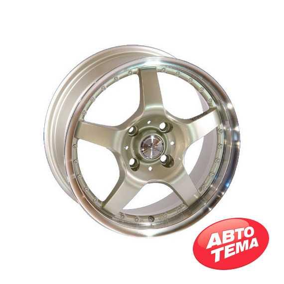 LEAGUE LG 133a MIGS - Интернет магазин шин и дисков по минимальным ценам с доставкой по Украине TyreSale.com.ua
