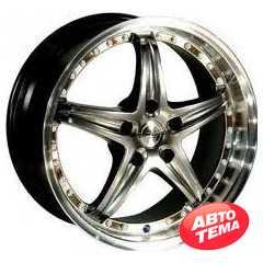 LEAGUE LG 173 MIHBD - Интернет магазин шин и дисков по минимальным ценам с доставкой по Украине TyreSale.com.ua
