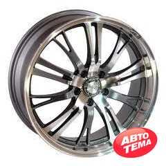LEAGUE LG 190 FMGM3 - Интернет магазин шин и дисков по минимальным ценам с доставкой по Украине TyreSale.com.ua