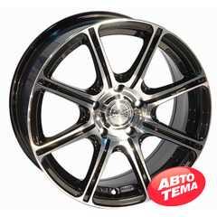 LEAGUE LG 268 FMBK - Интернет магазин шин и дисков по минимальным ценам с доставкой по Украине TyreSale.com.ua