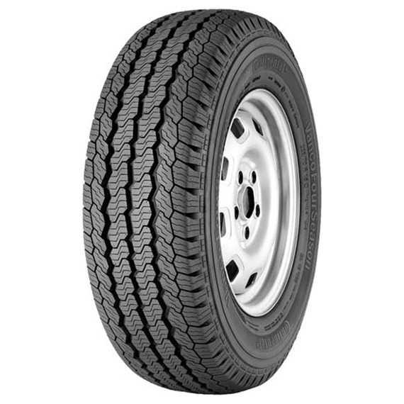 Всесезонная шина CONTINENTAL VancoFourSeason - Интернет магазин шин и дисков по минимальным ценам с доставкой по Украине TyreSale.com.ua