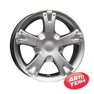 Купить RS WHEELS Wheels 5025 HS R15 W6.5 PCD5x112/114. ET40 DIA67.1