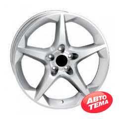 Купить REPLICA OPL 5154TL 225d4 HS R16 W6.5 PCD5x110 ET38 DIA65.1