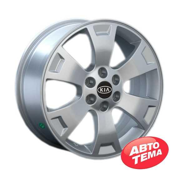 Купить REPLAY Ki24 S R17 W7 PCD6x114.3 ET39 DIA67.1