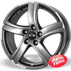 ALUTEC Shark Silver - Интернет магазин шин и дисков по минимальным ценам с доставкой по Украине TyreSale.com.ua
