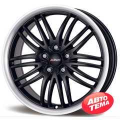 ALUTEC Black Sun - Интернет магазин шин и дисков по минимальным ценам с доставкой по Украине TyreSale.com.ua