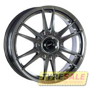 Купить KOSEI Double Racer EVO R15 W6.5 PCD4x98/108 ET38 DIA73