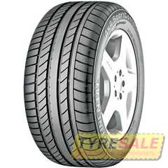 Купить Летняя шина CONTINENTAL Conti4x4SportContact 315/35R20 106Y