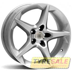 Купить WSP ITALY Penta OP03 W2503 HS R16 W6.5 PCD5x110 ET37 DIA65.1
