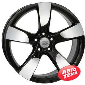 Купить WSP ITALY VITTORIA AU68 W568 GBP R19 W8.5 PCD5x112 ET43 DIA66.6