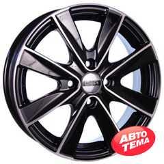 Купить TECHLINE 524 BD R15 W5.5 PCD4x100 ET46 DIA54.1