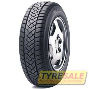 Купить Зимняя шина DUNLOP SP LT 60 205/65R16C 107T