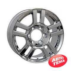 Купить REPLICA TY 268d CRV R17 W7.5 PCD6x139.7 ET30 DIA106.2