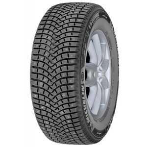 Купить Зимняя шина MICHELIN Latitude X-Ice North 2 235/65R17 108T (Шип)