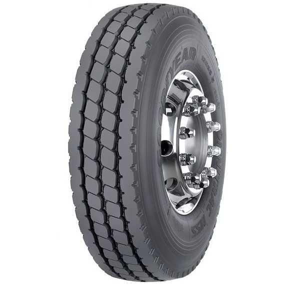 GOODYEAR Omnitrac MSS - Интернет магазин шин и дисков по минимальным ценам с доставкой по Украине TyreSale.com.ua