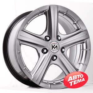 Купить KORMETAL KM 246 H/B R16 W7 PCD5x98 ET35 DIA67.1