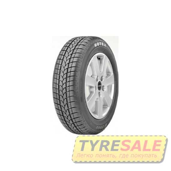 Зимняя шина ROTEX W 2500 - Интернет магазин шин и дисков по минимальным ценам с доставкой по Украине TyreSale.com.ua