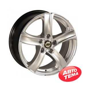 Купить TRW Z257 HS R16 W7 PCD5x114.3 ET40 DIA73.1