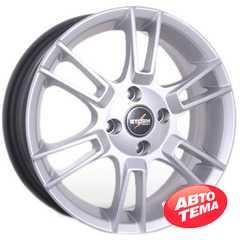 Купить STORM BK 181 HS R15 W5.5 PCD4x100 ET45 DIA67.1