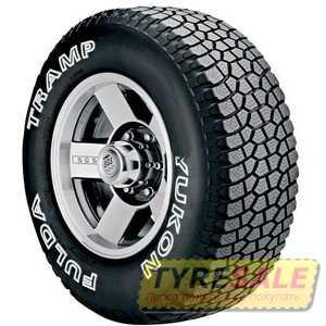 Купить Зимняя шина FULDA Tramp 4x4 Yukon 255/75R15 110T