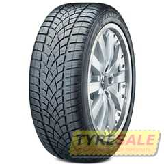 Купить Зимняя шина DUNLOP SP Winter Sport 3D 255/45R17 98V Run Flat