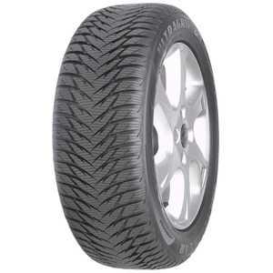 Купить Зимняя шина GOODYEAR UltraGrip 8 165/65R15 81T