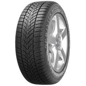 Купить Зимняя шина DUNLOP SP Winter Sport 4D 205/50R17 93H
