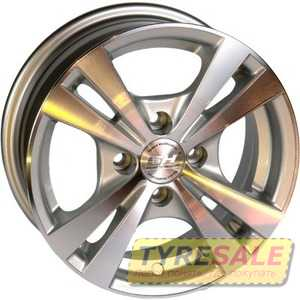 Купить ZW 141 SP R13 W5.5 PCD4x98 ET25 DIA58.6