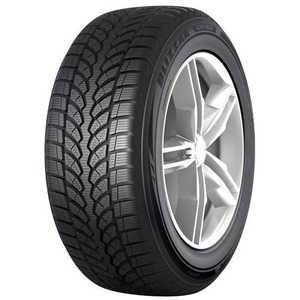 Купить Зимняя шина BRIDGESTONE Blizzak LM-80 225/55R18 98V