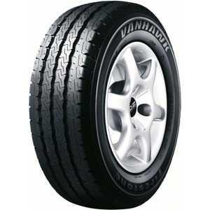Купить Летняя шина FIRESTONE VANHAWK 205/65R15C 102T