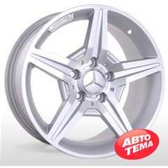 STORM BKR 165 MS - Интернет магазин шин и дисков по минимальным ценам с доставкой по Украине TyreSale.com.ua