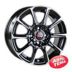 Купить JT 2033 BM R14 W6 PCD4x100 ET38 DIA67.1