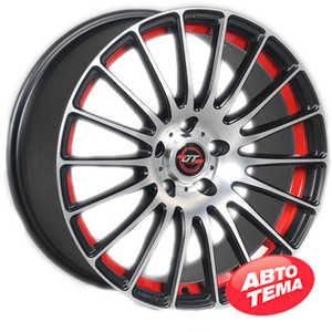 Купить JT 1288 B43XRE R17 W7.5 PCD5x114.3 ET42 DIA73.1