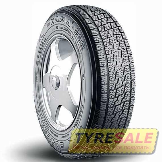 Всесезонная шина КАМА (НКШЗ) 232 - Интернет магазин шин и дисков по минимальным ценам с доставкой по Украине TyreSale.com.ua