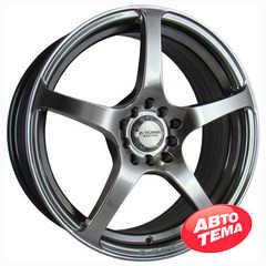 Купить KYOWA RACING KR-210 HPB R17 W7 PCD5x108 ET45 DIA73.1
